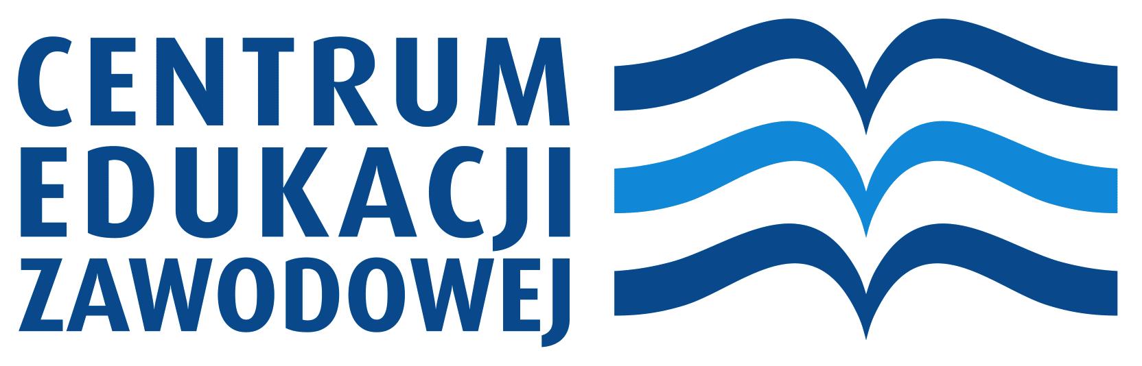 Logo Centrum Edukacji Zawodowej